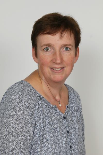 Kirsten Wansart