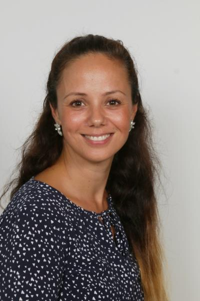 Sabrina Simanowitz